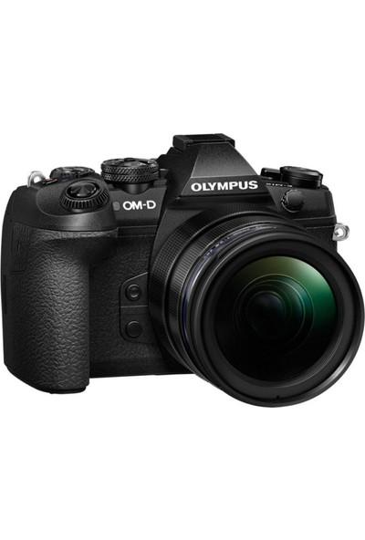 Olympus Om-D E-M1 Mark Iı + 12-40 F/2.8 Pro Kit