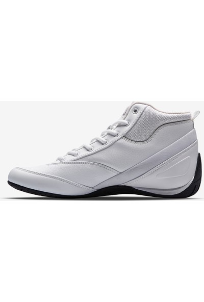 Lescon Rider Beyaz Bayan Sneaker Bot