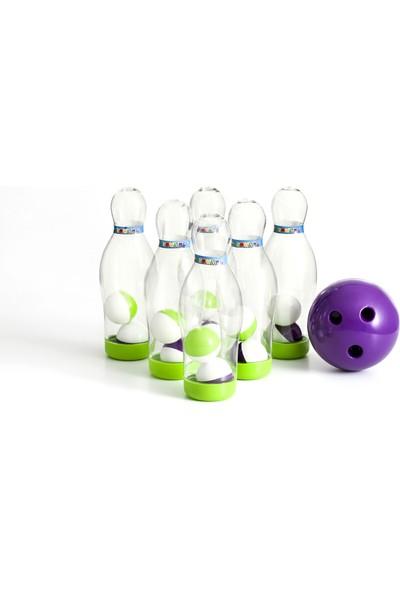 Venüs Oyuncak Strike Bowling Set