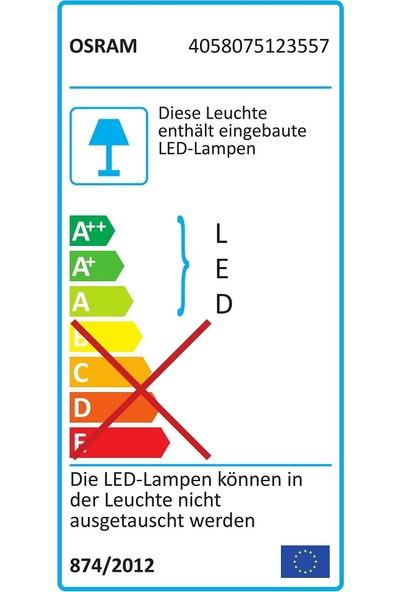 Osram Bant Armatür LED Value Batten 60 cm 10W 840 4000K