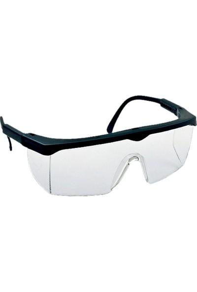 Essafe Koruyucu Gözlük Antifog Buğulanmaz