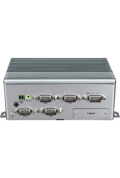 Jhctech KMDA-2602 Endüstriyel Mini PC