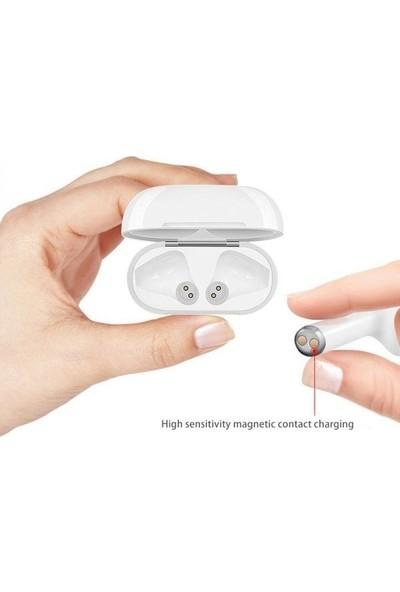 TWS I88 Şarj Üniteli Bluetooth 5.0 Kulaklık