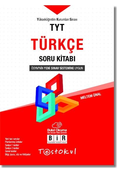 Test Okul TYT Türkçe Soru Kitabı