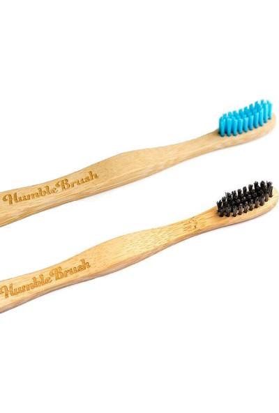 Humble Brush Ikili Diş Fırçası Soft