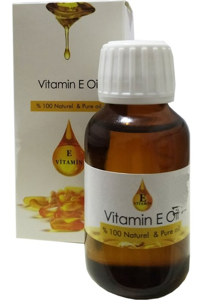 Tabiat Market E Vitamini Yağı 50 ml