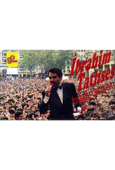 İbrahim Tatlıses - Fosforlu Cevriyem (CD)