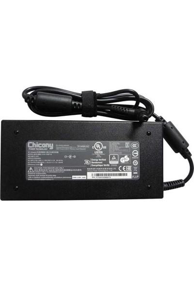Chicony MSI Chicony A150A004L-CL02 19.5V 7.7A Notebook Adaptörü