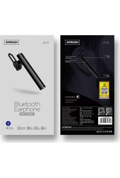 Joyroom JR-B1 Kablosuz Bluetooth Telefon Kulaklığı - Siyah