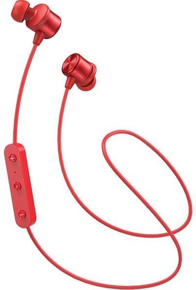 Aktif Aksesuar Joyroom JR-D3S Spor Bluetooth Kulaklık - Kırmızı