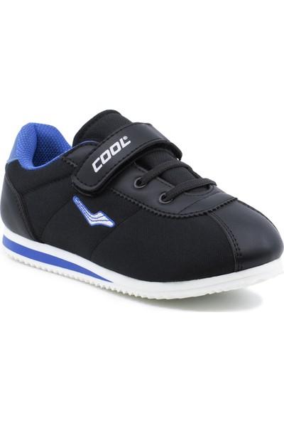 Cool Star Çocuk Günlük Spor Ayakkabı 3 Renk 31-35