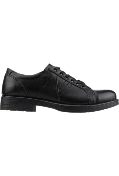 Slope 3870207 Günlük Termo Taban Erkek Bot Ayakkabı Siyah