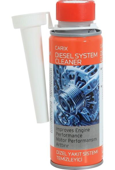 Carix Dizel Enjektör Sistem Temizleyici 150 ml