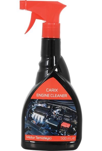 Carix Motor Temizleyici ve Parlatıcı 500 ml