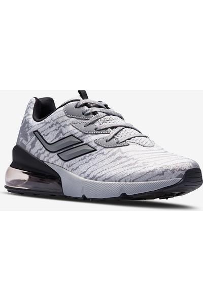 Lescon Airtube Trooper Beyaz Erkek Spor Ayakkabı
