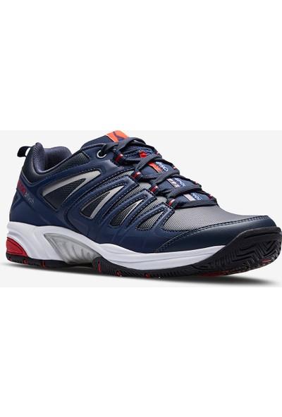 Lescon Flash Lacivert Erkek Tenis Ayakkabısı