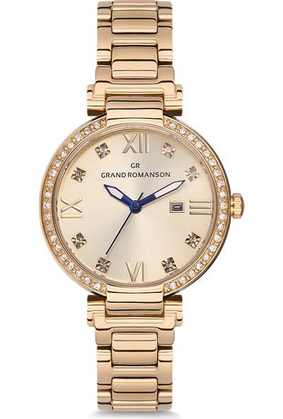Grand Romanson GR.1.AG1173.05 Kadın Kol Saati
