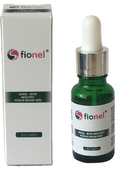 Fionel Sakal – Bıyık Besleyici Yoğun Bakım Yağı 20 ml