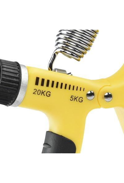 USR S520 5-20 Kg Ayarlanabilir Sıksık