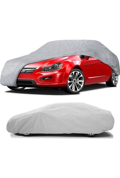 CoverPlus Honda Civic Sedan Oto Branda Araba Brandası Araba Koruyucu (2007 2015)