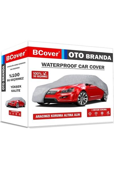 CoverPlus Hyundai Tucson Oto Branda Araba Brandası Araba Koruyucu(2015 2019)