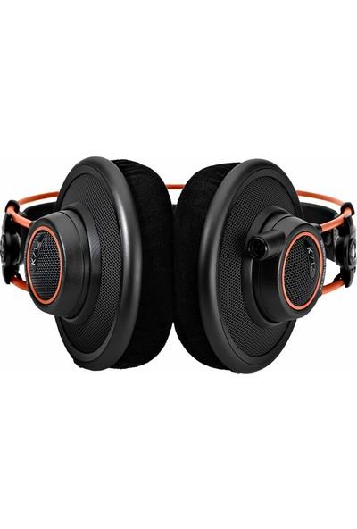 Akg Pro Audio K712 Pro Over-Ear Open Reference Studio Headphones