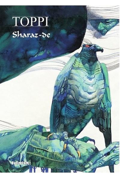 Sharaz-De - Sergio Toppi