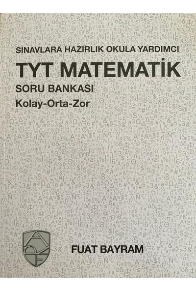 Arf Yayınları TYT Matematik Soru Bankası
