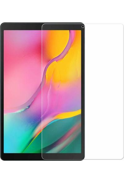 Engo Samsung Galaxy Tab A 2019 10.1 Inç SM-T510 SM-T515 SM-T517 Ekran Koruyucu Cam