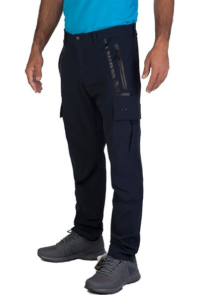 Exuma 1181 3108 Erkek Outdoor Pantolon Lacivert