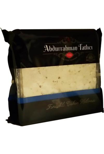 Abdurrahman Tatlıcı Fındıklı Helva 500 gr