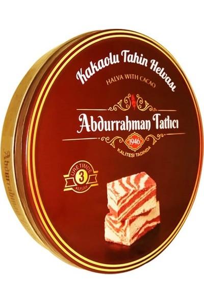 Abdurrahman Tatlıcı Kakaolu Helva 650 gr