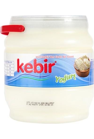 Kebir Köy Tipi Yoğurt 1 Kg