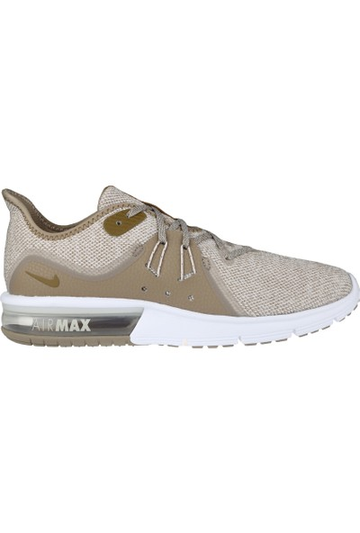 Nike Air Max Sequent Spor Ayakkabı 3 921694-014