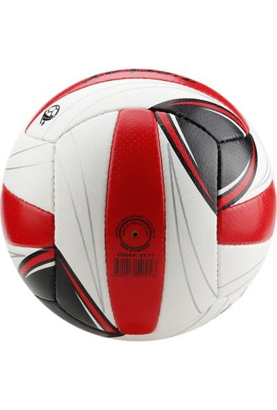 Vertex Campus Vt 75 Voleybol Topu Kırmızı