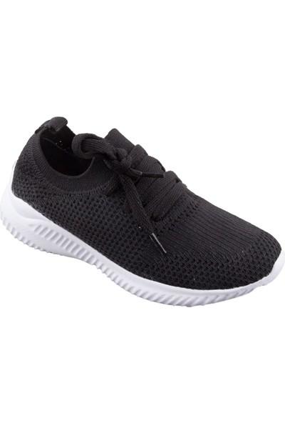Rudy Siyah Erkek Yürüyüş Ayakkabısı