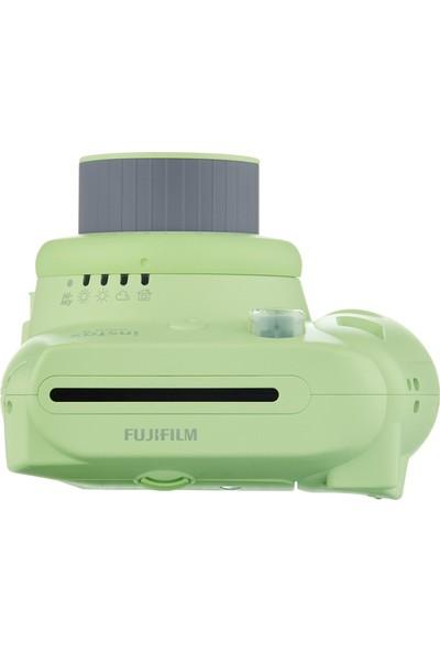 Fujifilm Instax Mini 9 Yeşil Fotoğraf Makinesi ve Hediye Seti 3