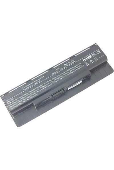 Inf Asus N56VZ I7 Batarya Yüksek Performanslı Pil
