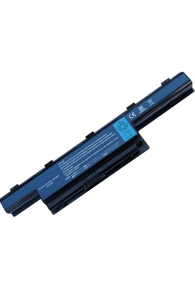 Inf Acer Aspıre 5741G 5742G 5742Z 5750G 5750Z 5755G Batarya Pil Muadil