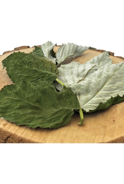 Gourmeturk Ahududu (Frambuaz) Yaprağı