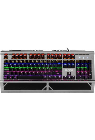 Inca IKG-444 Ophira RGB Mekanik Gamig Keyboard