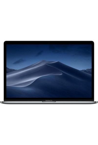 """Apple MacBook Pro Touchbar Intel Core i5 8250U 8GB 256GB SSD 13.3"""" macOS Taşınabilir Bilgisayar MUHP2TU/A"""