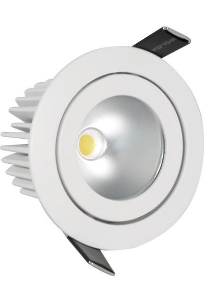 ER Elektronik Sofya Serisi Spot 11W 5000K 36° CRI80