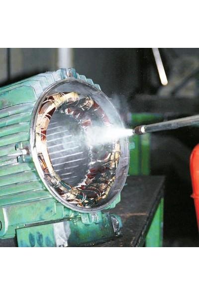 Akbel Elektrik Motoru Ve Pano Temizleme Solventi 5 Lt+Sprey