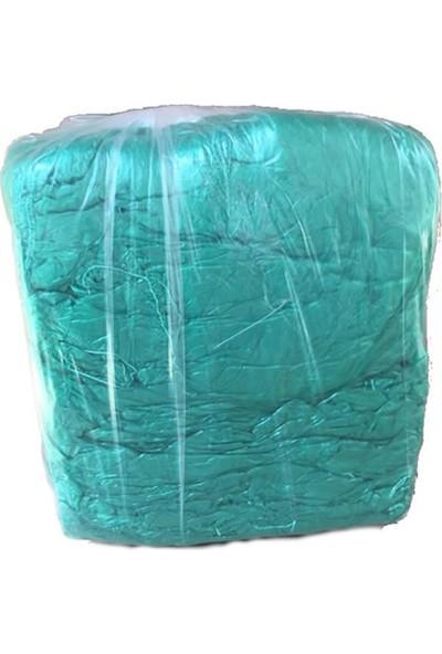 Galoşsan Yeşil Galoş - Renkli Galoş- 1000 Adet