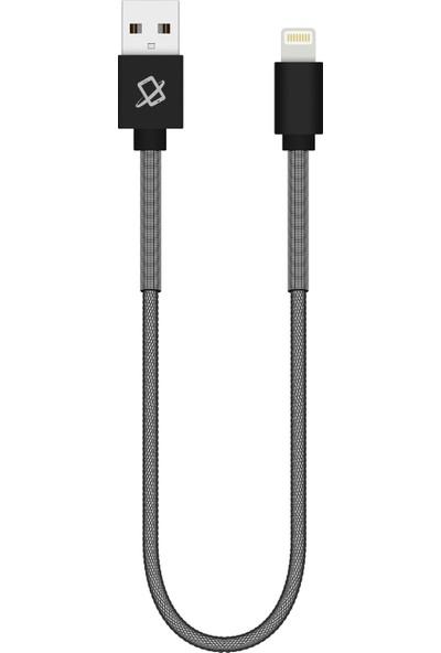 GMC Lightning Şarj ve Data Kablosu