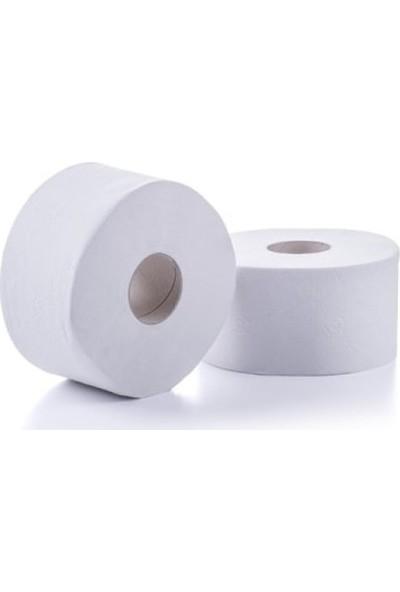 Mini Jumbo Tuvalet Kağıdı Tokuç Tedarik (Kolide 12 Rulo)