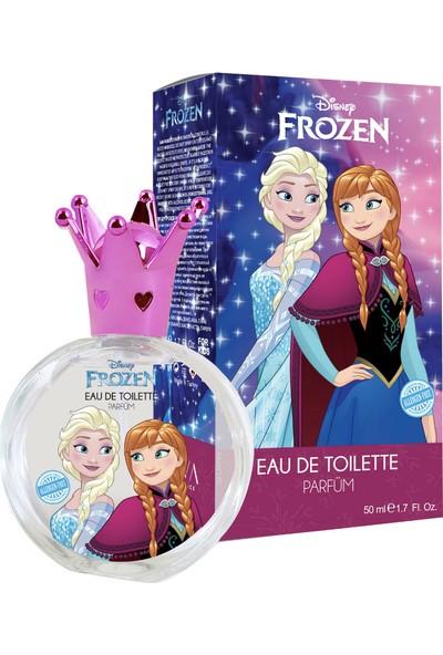 Disney Frozen Çocuk Parfümü Edt 50 ml