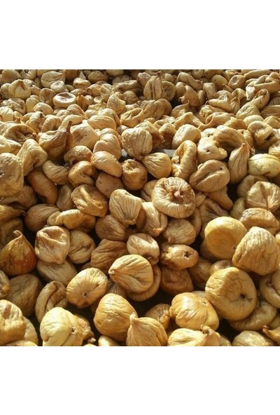 Ege Naturel Premium Kuru Incir 1 kg