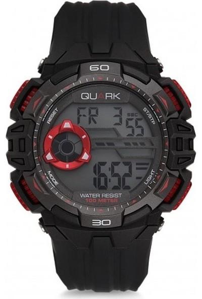 Quark QU-16717-01 Erkek Kol Saati